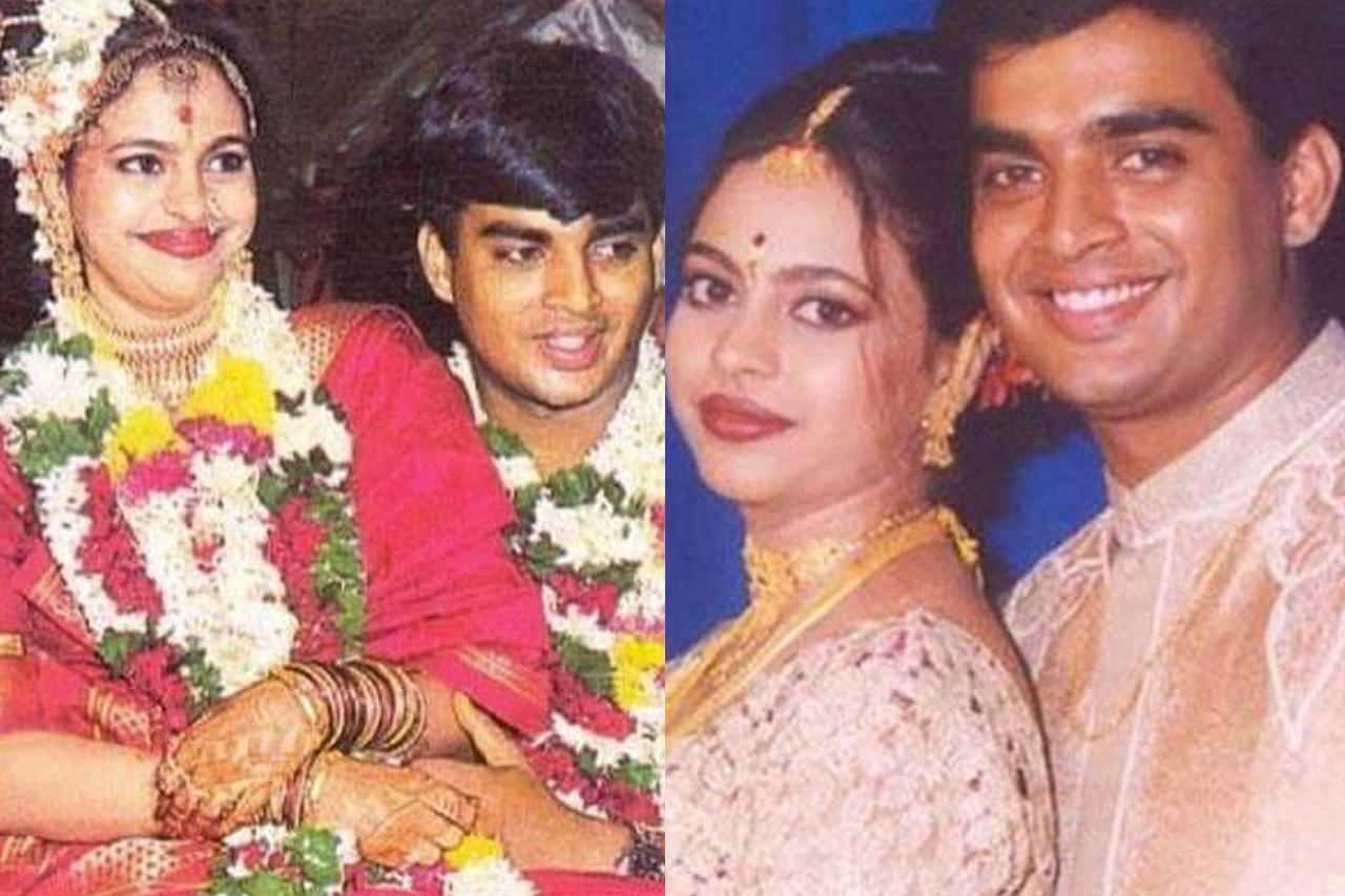 Madhavan Wedding still