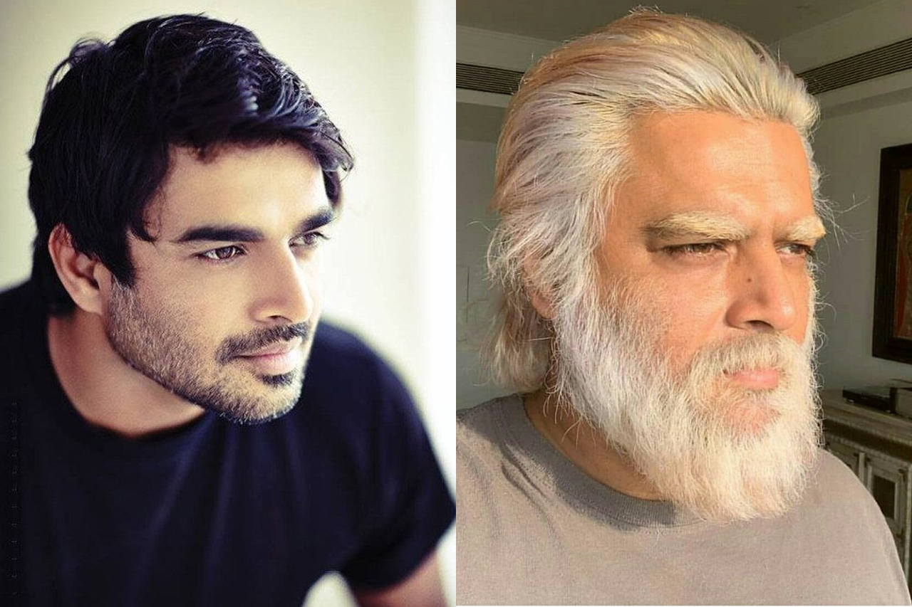 Madhavan's transformation for Rocketry : The Nambi Effect