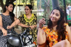 Priya Bhavani Shankar Family