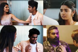 Priya Prakash Varrier interview