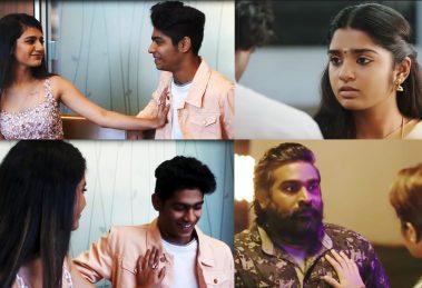 Priya Prakash Varrier interview