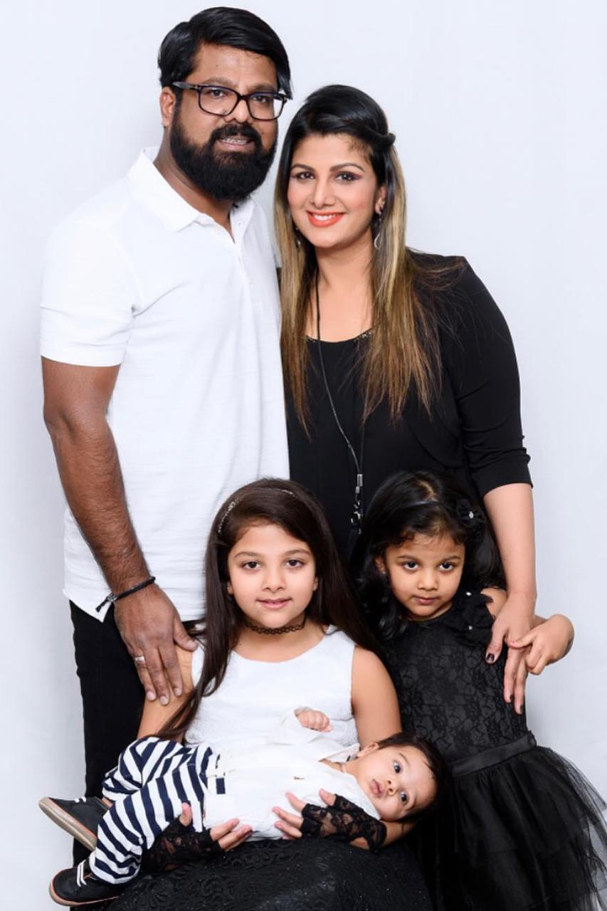 Rambha Family