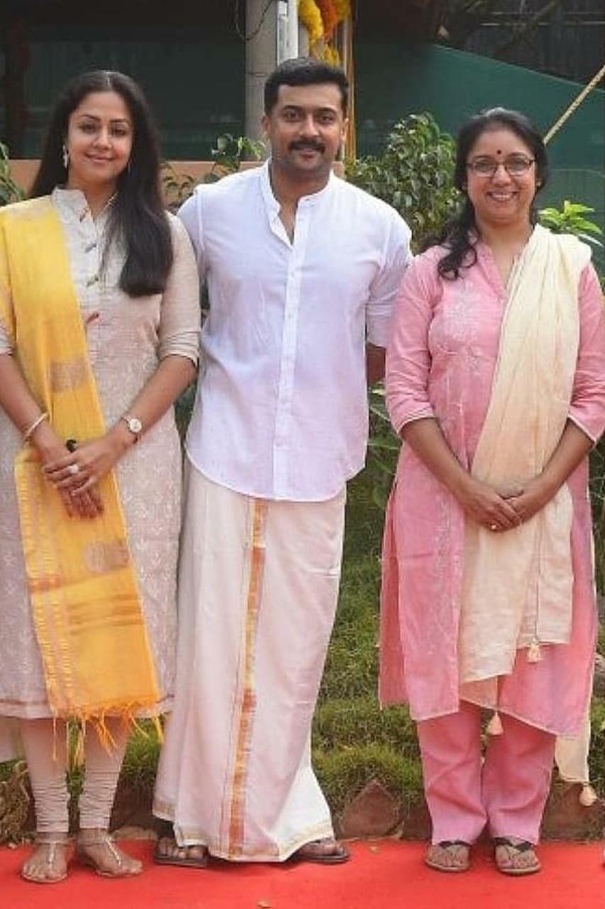 Jyothika - Photo Gallery - Suryan FM
