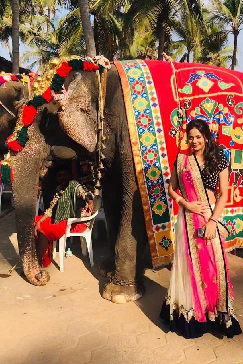 Aishwarya Dutta Latest Still
