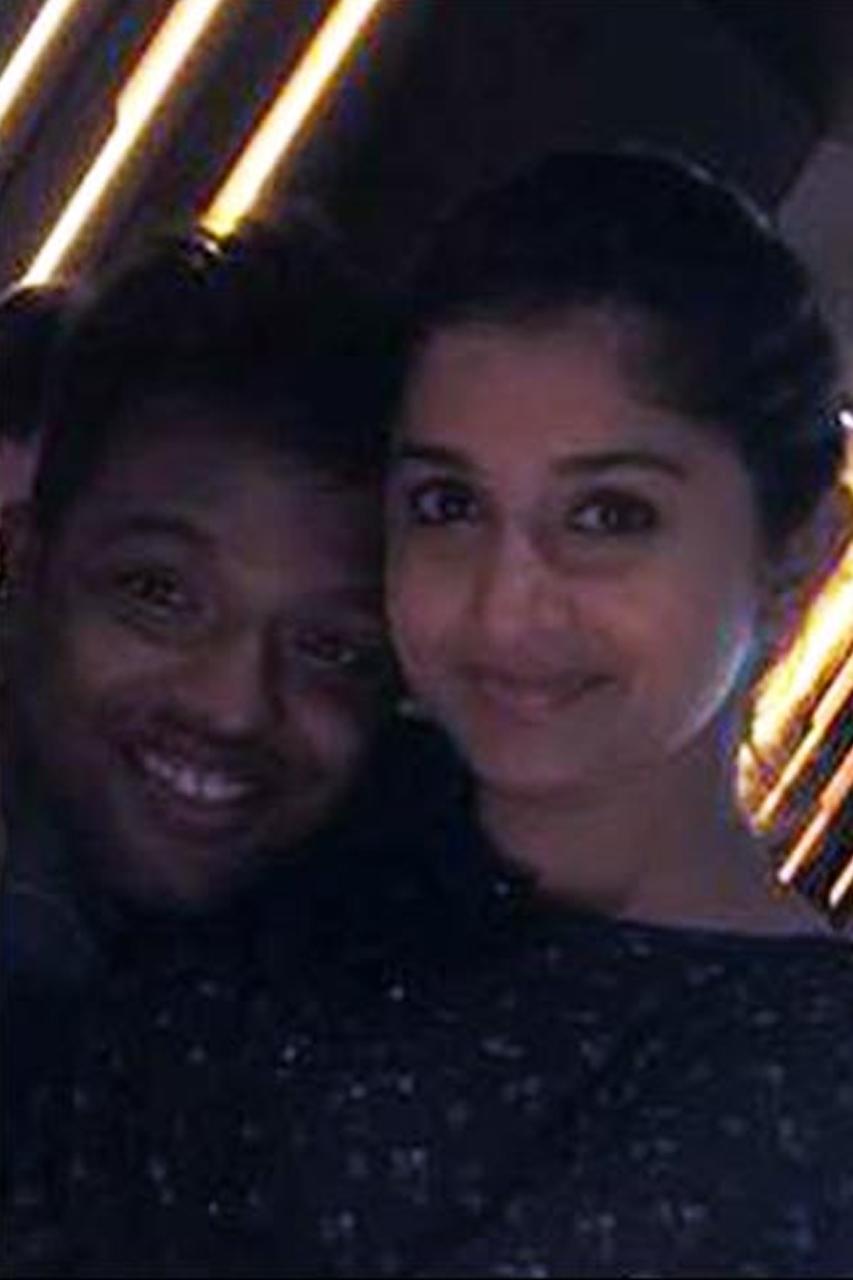 Meera Jasmine Photos