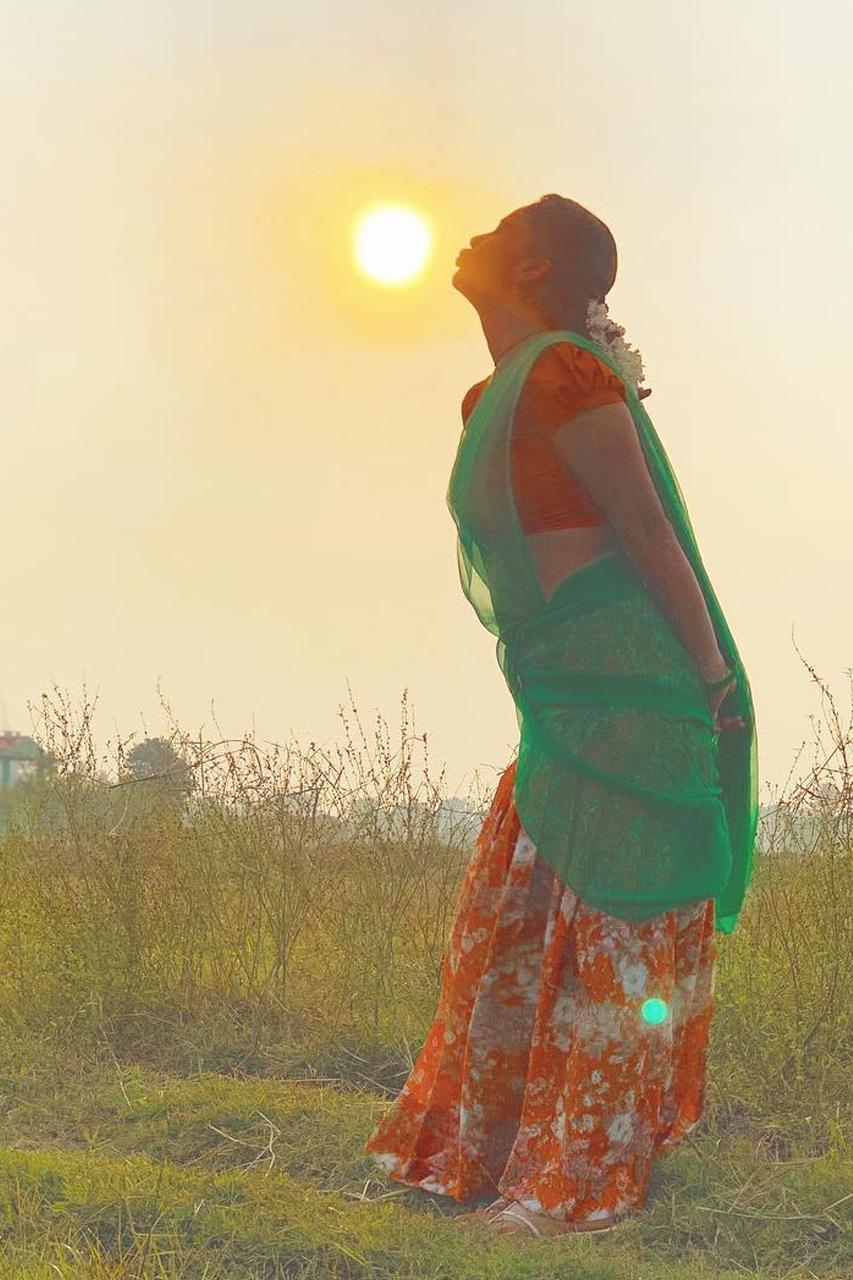 Nandita Shweta