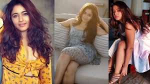 Latest stills of actress Poonam Bajwa