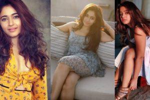 Latest stills of actress Poonam Bajwa