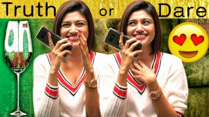 Oviya Helen interview