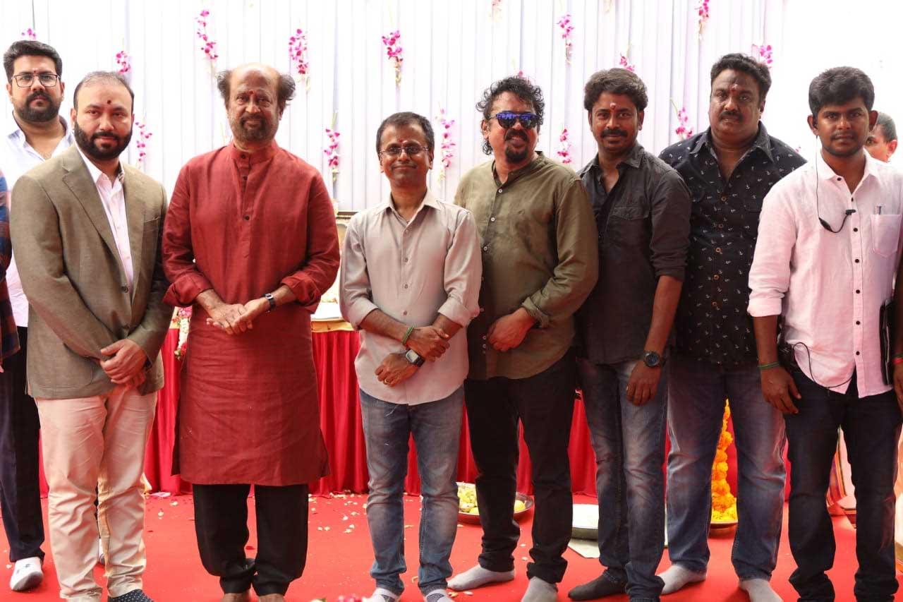 Image result for darbaar movie