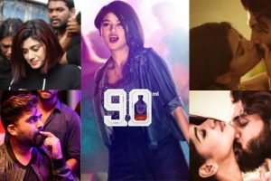 Audience review Oviya starrer 90 ML on social media