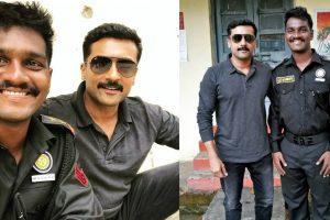 Suriya latest still