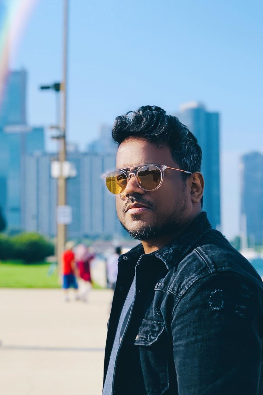 Yuvan Shankar Raja - Latest stills