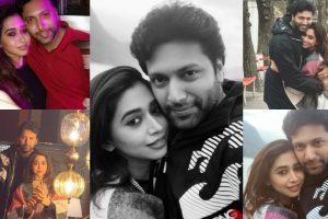 Jayam Ravi Aarti Ravi vacation stills