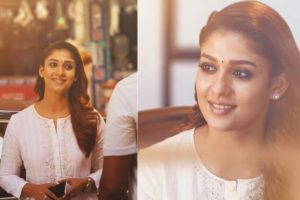 Nayanthara in Mr Local
