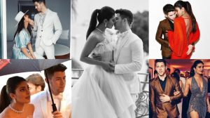 Priyanka Chopra Nick Jonas Cannes 2019