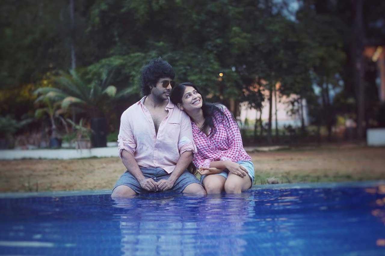 Vijayalakshmi Photos