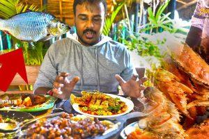 Thoondil restaurant