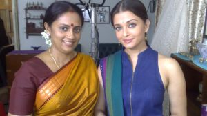 Aishwarya Rai Bachchan feat