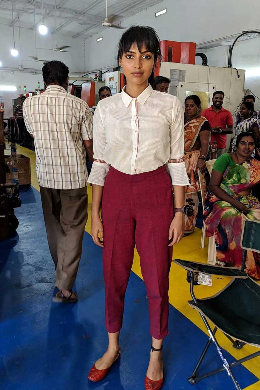 Amala Paul Latest Photos