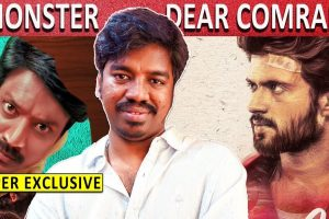 Justin Prabhakaran Interview