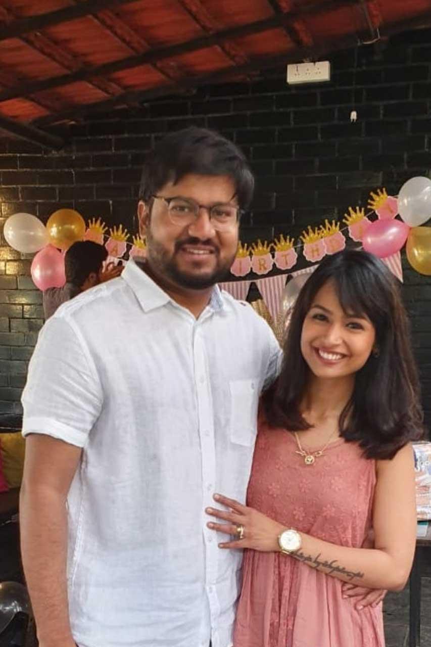 Kalyani Rohit Photos