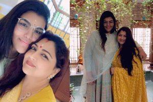 Khushbhu Photos
