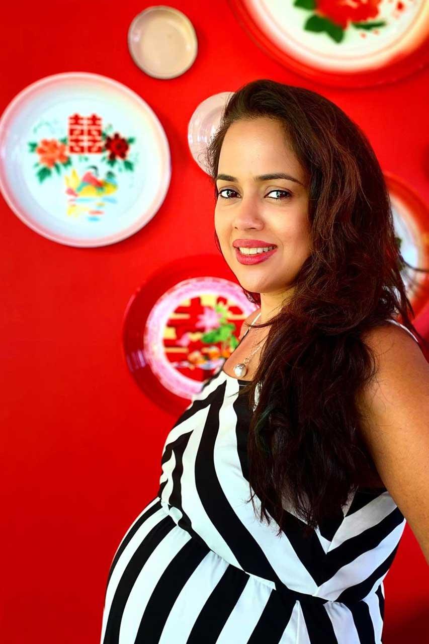 Sameera Reddy Photos