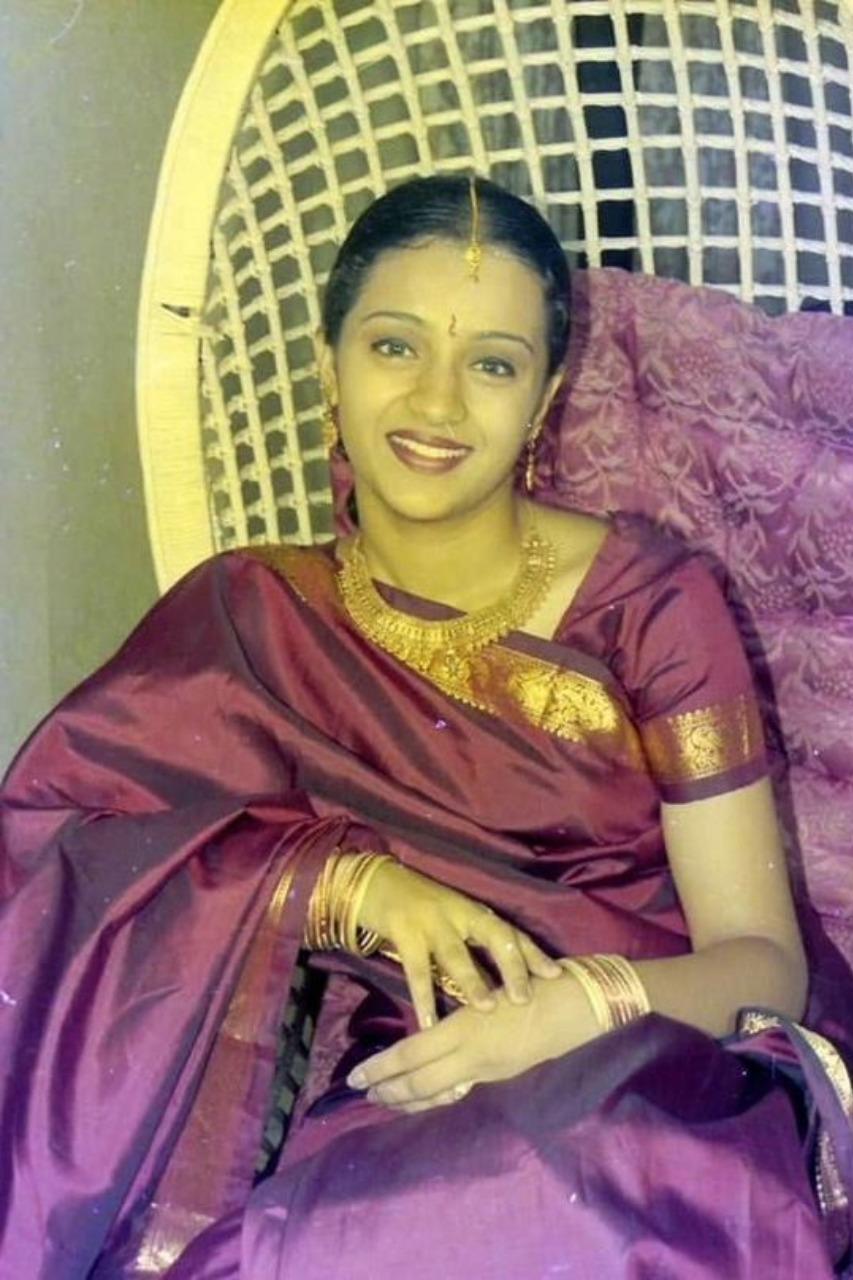 Trisha Latest Stills - Suryan FM