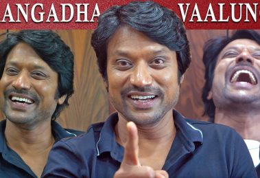 SJ Suryah Interview