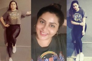 Namitha Latest Stills