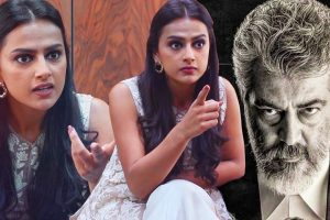 Shraddha Srinath Interview