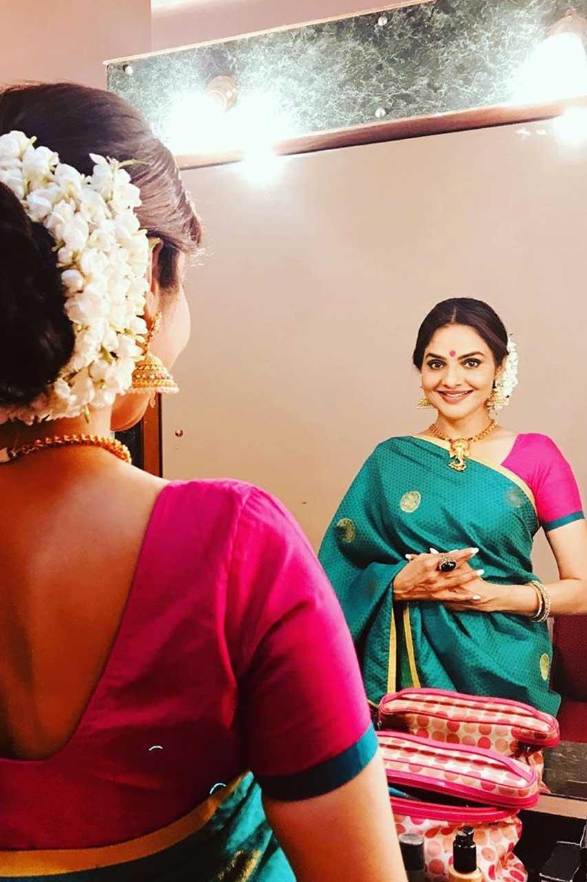 Madhoo Bala Photos