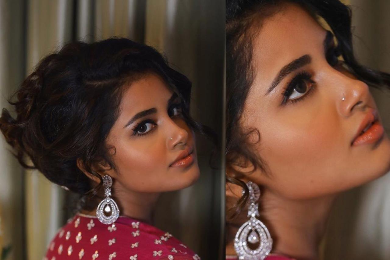 Anupama Parameswaran - Latest stills