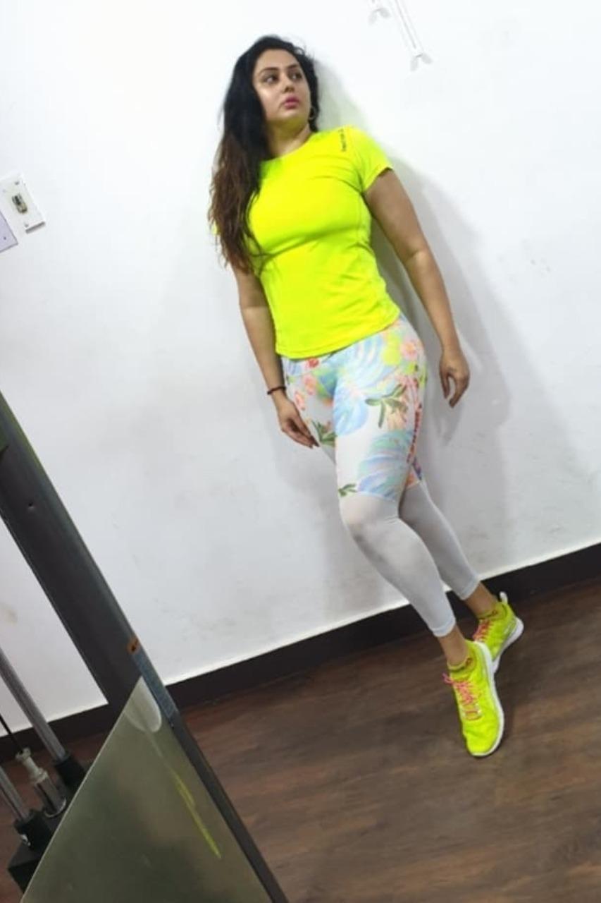Namitha - Latest stills
