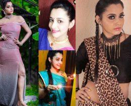 Abarnathi Photos