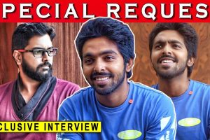 GV Prakash Interview