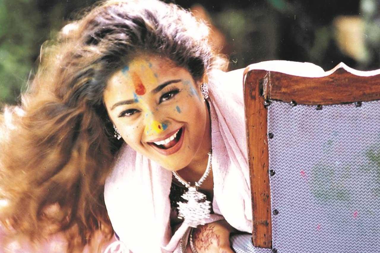 Kiran Gemini movie