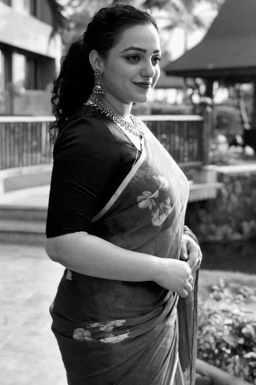 Nithya Menen New Photos
