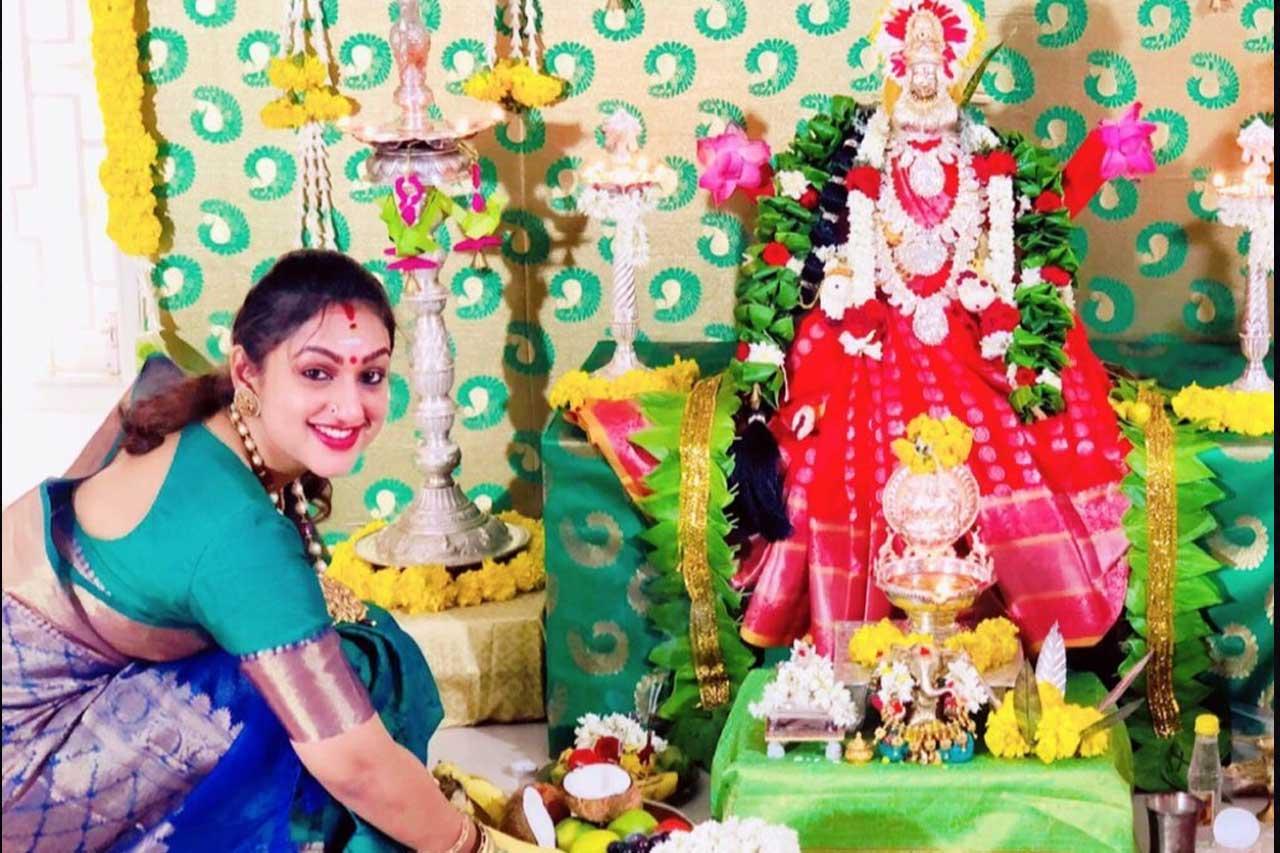 Pritha Hari Photos