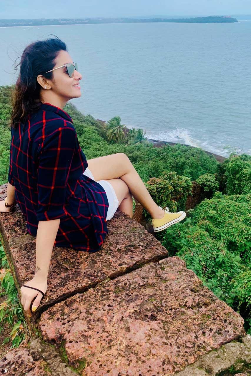 Priya Bhavani Shankar Photos
