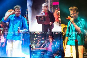 Rhythm Imman concert Pondicherry