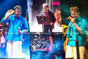 Rhythm Imman concert Pondicherry