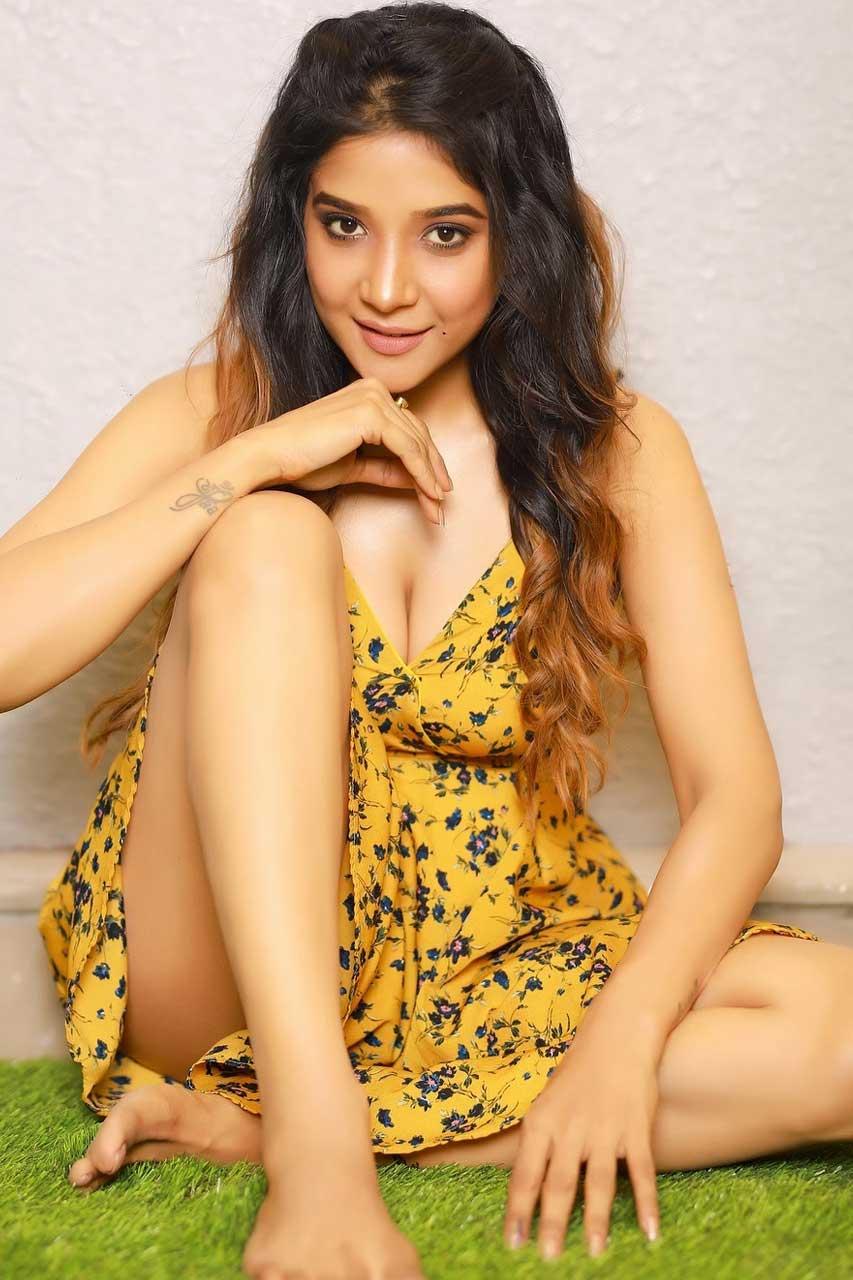Sakshi Aggarwal Latest Stills