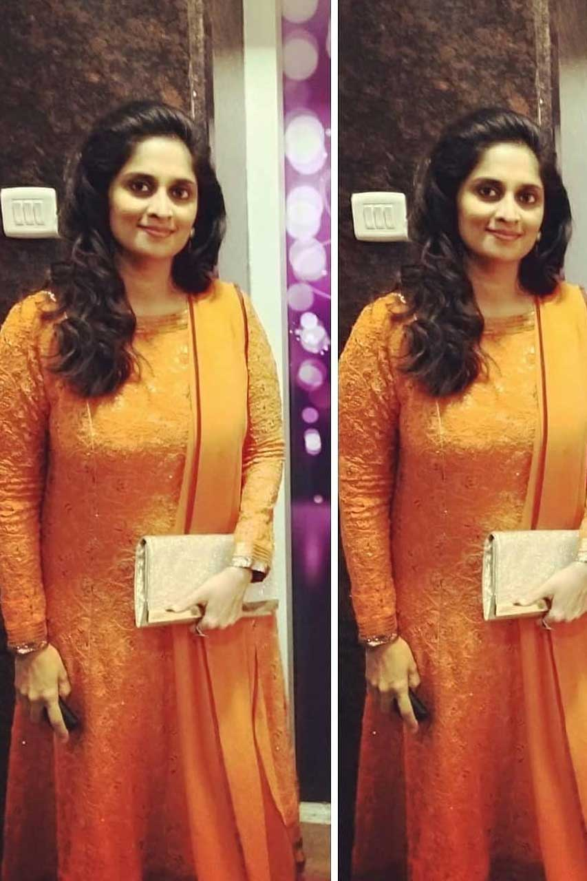 Shalini Ajith New Still