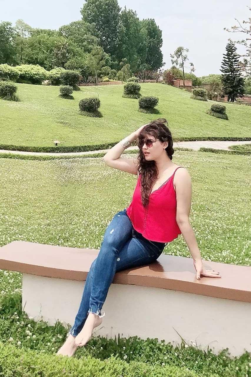 Sherin Actress Photos