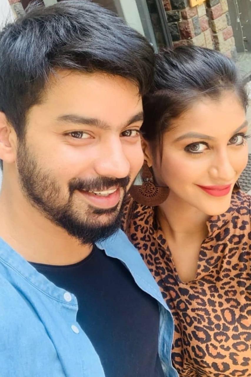 Yashika Anand - latest clicks
