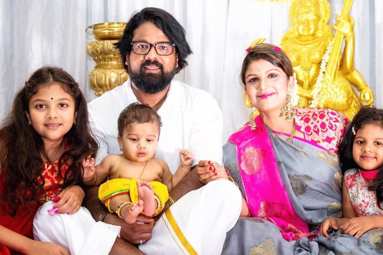 Rambha - latest stils