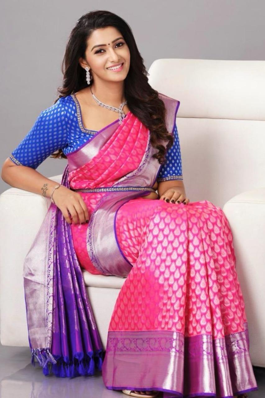 Priya Bhavani Shankar - Latest stills