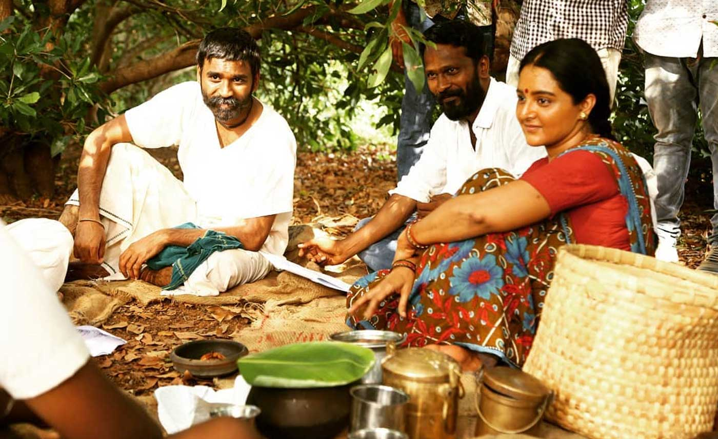 Asuran Manju Warrier